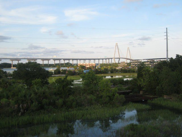 Bus Tours From Hilton Head To Charleston