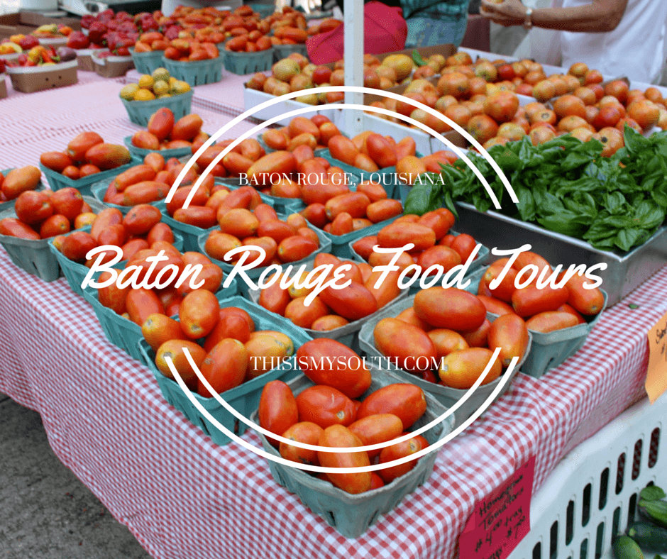 BR Food Tours