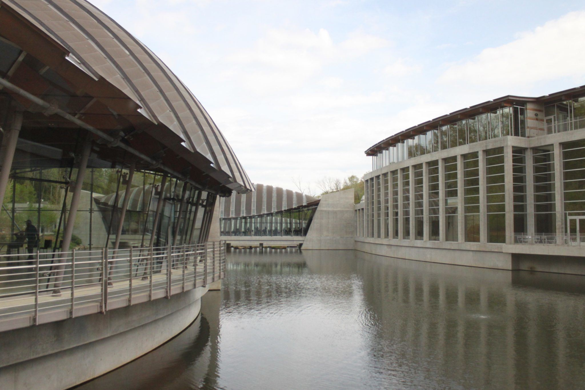 Visiting Crystal Bridges Museum Of Art This Is My South