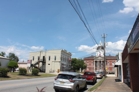 greenville, ga