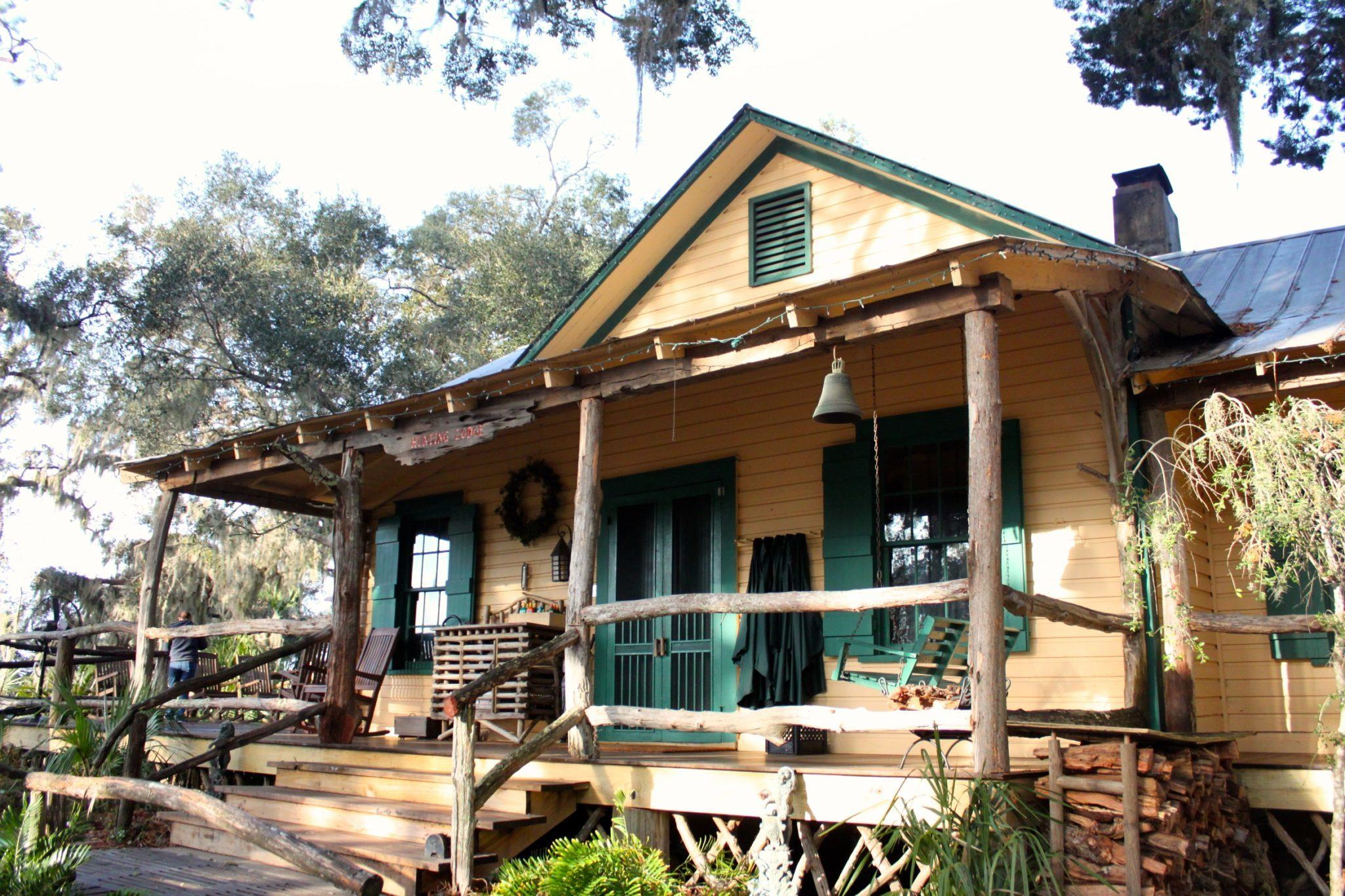 The Lodge On Little St Simons Island >> Southern Stays: The Lodge on Little St. Simon's Island - This Is My South