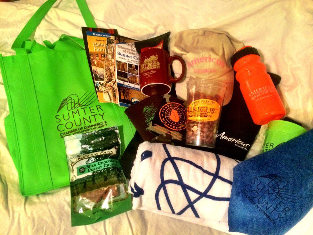 americus prize pack