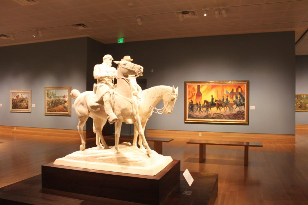 Booth Museum of Western Art