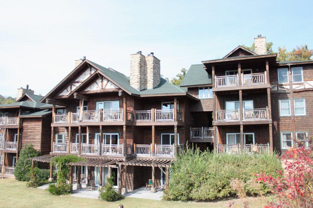 Inn at Buckberry Creek