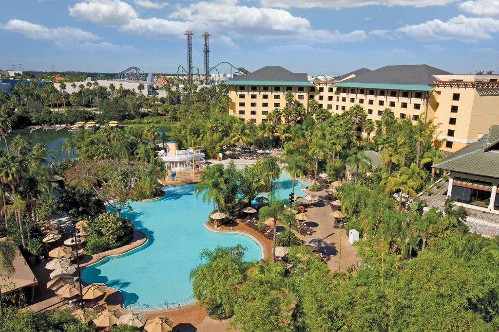 Loews Royal Pacific Orlando