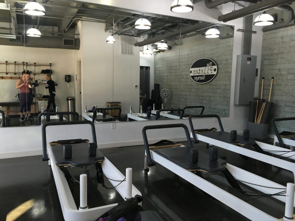 The Pilates Garage Nashville