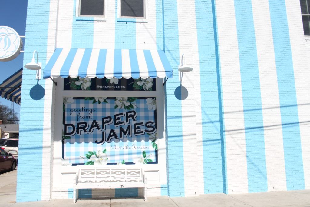 Draper James, Nashville TN
