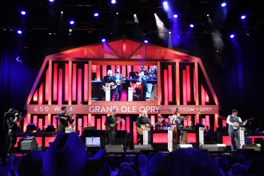 Grand Ole Opry Nashville