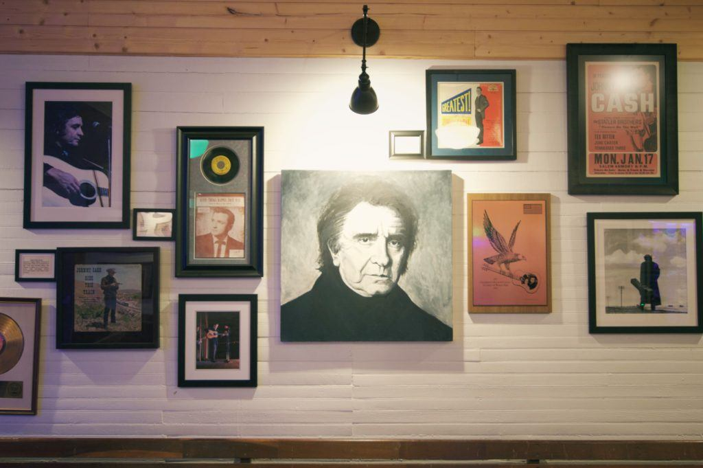 Storytellers Museum in Bon Aqua, Tennessee